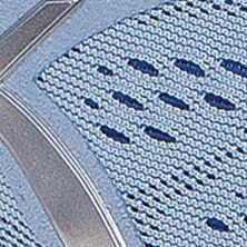 Asics Footwear: Blue ASICS Women's 33-FA Running Shoe