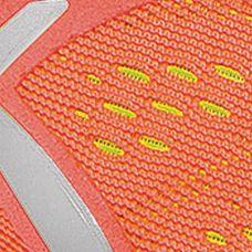 Asics Footwear: Orange ASICS Women's 33-FA Running Shoe