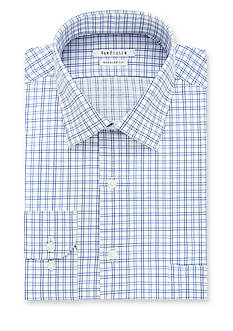 Van Heusen Regular-Fit Wrinkle-Free Flex Collar Dress Shirt