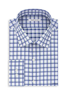 Van Heusen Flex Collar Regular Fit Dress Shirt