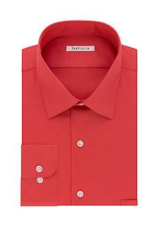 Van Heusen Regular-Fit Dress Shirt