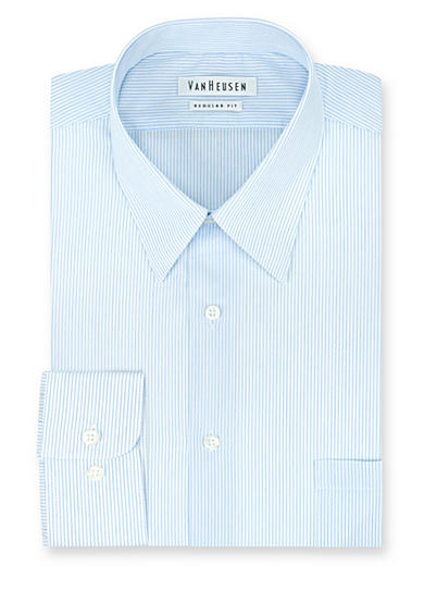 Van Heusen Big Tall Wrinkle Free Dress Shirt Belk