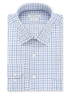 Van Heusen Big & Tall Wrinkle-Free Dress Shirt