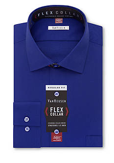 Van Heusen SOLID BIG TEK FIT