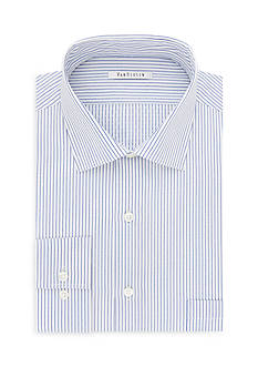 Van Heusen Dress Shirts Big & Tall Wrinkle Free Flex Collar Dress Shirt