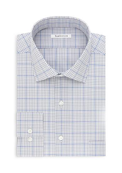 Van Heusen Dress Shirts Big Tall Wrinkle Free Flex