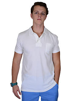 Vintage 1946 Stretch Polo Shirts