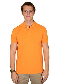 Vintage 1946 Vintage Pique Stretch Polo