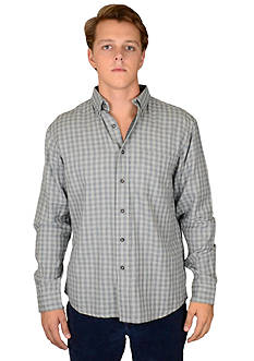 Vintage 1946 Double Faced Chambray Woven Shirt
