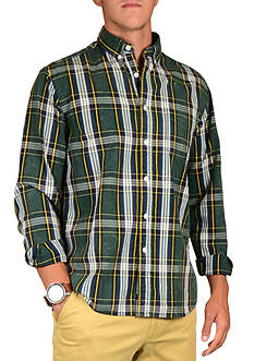 Young Men's Casual Shirts