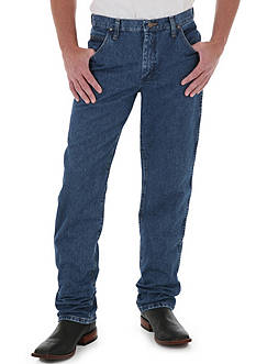 Wrangler Cowboy Cut Jeans