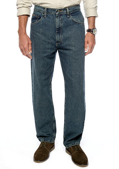 Wrangler® Relaxed Fit Jeans