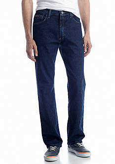 Wrangler Advanced Comfort Stretch Regular Fit Jeans