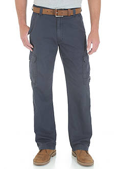 Wrangler Genuine Twill Cargo Pants