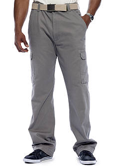 Wrangler Loose Fit Cargo Pants