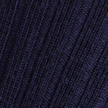 Guys Dress Socks: Navy Gold Toe Windsor Wool FX 3-Pack Socks
