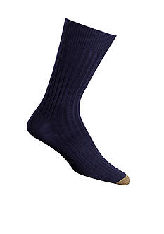 Gold Toe® Windsor Wool FX 3-Pack Socks