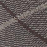 Gold Toe Men Sale: Gents Heather Gold Toe Bias Plaid Crew Socks - Single Pair