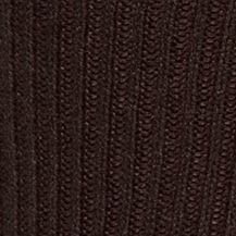 Mens Casual Socks: Brown Gold Toe 3 + 1 Bonus Pack Fluffie Crew Socks