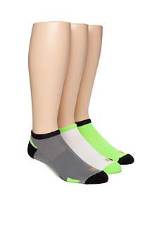 Gold Toe Power-Lites Ankle Socks - 3 Pack