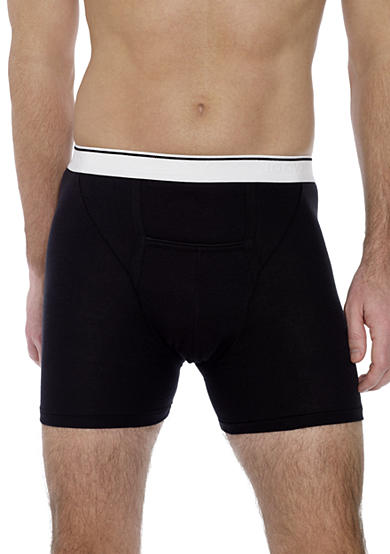Jockey® Pouch Boxer Briefs - 2 Pack