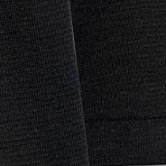 Men's Boxer Briefs: Black Jockey Set of 2 Pouch Boxer Briefs