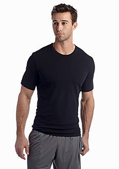 Jockey® Sport Cotton Performance Crew Neck T-Shirt
