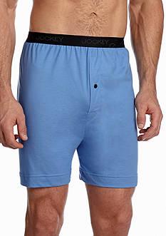 Jockey 2-Pack Staycool Knit Boxers
