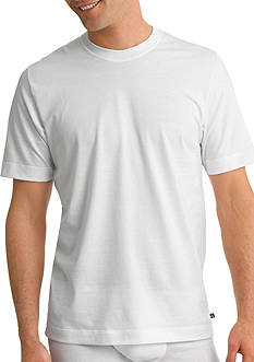 Jockey® Big & Tall Stay Cool 2 Pack Crew Neck Tee