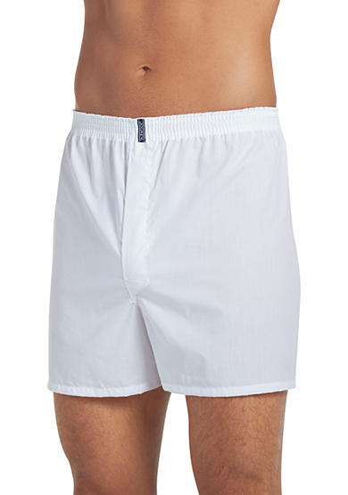 Jockey® Big & Tall Full Cut 2-Pack Boxers
