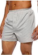 Jockey® Set of 4 Full Cut Boxers