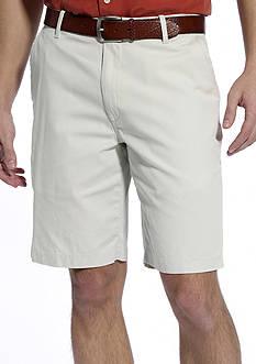 Dockers D3 Soft Khaki Flat Front Short