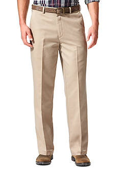 Dockers® Classic Fit Flat Front Pants