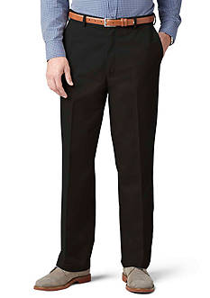 Dockers® Classic Pleated Comfort Waistband Pants