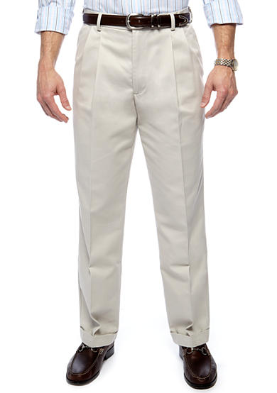 Dockers® Classic Fit Pleated Pants