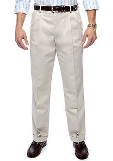 Dockers Classic Fit Pleated Pants