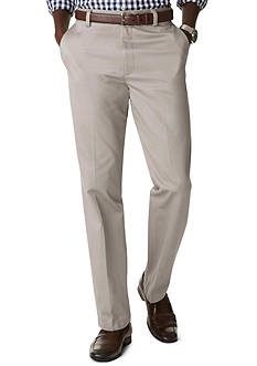 Dockers® D2 Straight Fit Flat Front Signature Khaki