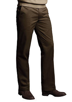 Dockers D2 Straight Fit, Signature Khaki, Flat Front