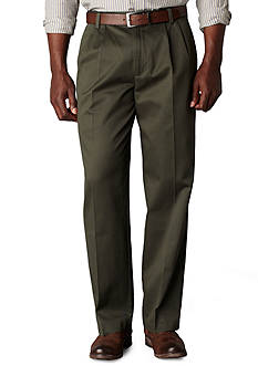 Dockers® SIG Khaki Classic Pleated Pants