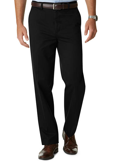 Dockers® Classic Flat Front Pant
