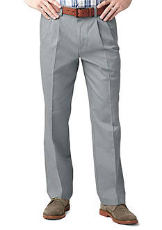 Dockers® Easy Khaki Classic Pleated Pants