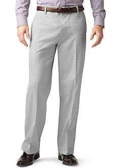 Dockers® Classic Fit D3 Flat Front Pants