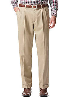 Dockers® Relaxed Fit Pleated Pants