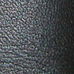 Mens Wallets: Black Buxton Emblem Front Pocket Magnetic Money Clip