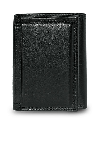 Buxton Emblem I.D.Three-Fold Wallet