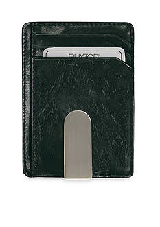 Buxton Hunt Front Pocket Wallet