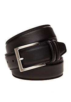 Saddlebred® 1.25-in. Leather Casual Belt
