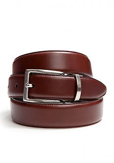 Saddlebred® 1.19-in. Reversible Feather Edge Belt