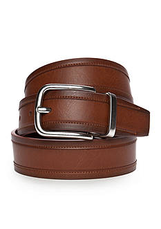 Saddlebred® 1.38-in. Reversible Leather Belt