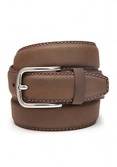 Saddlebred 1.4-in. Feather Edge Belt